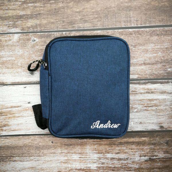 10/15/17 Keys Kalimba Bag Storage Case